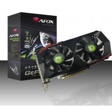 AFOX GeForce GTX 1050 Ti GDDR5 GPU 4GB