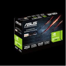 CARTE GRAPHIQUE ASUS DDR5 2GB GT710