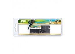 SODIMM DDR4 8GB PC 2666 silicon power SP