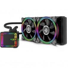 ALSEYE H240 Intel ® et AMD ® ARGB