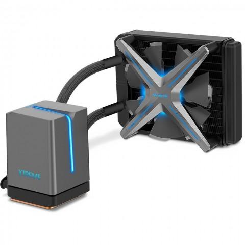 ALSEYE X120 Intel ® et AMD ® ARGB