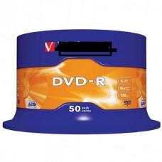 Bobine 50 DVD Imprimable