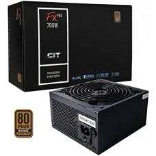 BLOC gamer 700W RAIDMAX VORTEX 80+ BRONZE