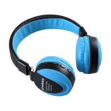 CASQUE STEREO BLUETOOTH / MICRO-SD MS-771