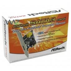 CART ASROCK E eSATA3 PCI