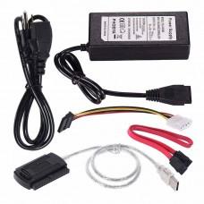 Adaptateur SATA-IDE vers USB 2.0 pour Disque dur